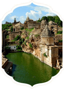 Chittorgarh Day Tour