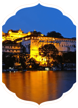 Udaipur Day Tour